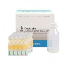 DupiCalm Ampoule Scalp Cleanser (DASC20), 0.8 mL ampoule × 20 pieces (20 disposables)
